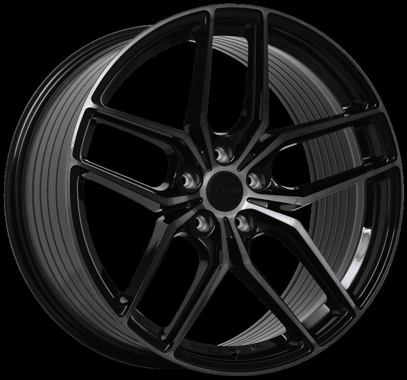 ROTARY - Dark Tint Jet Black (2)